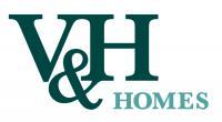 Visit V & H Homes