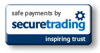 Safe payments by Secure Trading